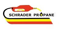 Schrader Propane Logo